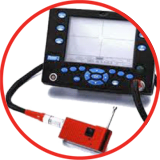 Eddy Current Inspection equipment