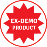 Available ex demo / second hand equipment