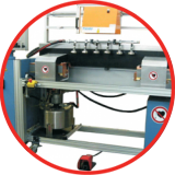 Magnetic Inspection Benches