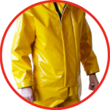 Protective clothing Surface rescue suit