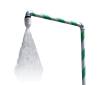MB 24 Mobile Safety Shower & Eyebath Frost-protected (basic)