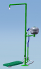 MB 300/80 Emergency Shower Double