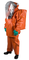 Chem 200 Splash Suit