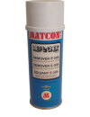 Matcon - Penetrant Inspection - Remover E59A (cleaner) spray can