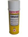 Matcon - Penetrant Inspection - D70 developer (Developer) in aerosol