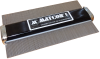 Matcon - Weld gauges - Profile gauge
